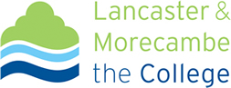 Logo Lancaster & Morecabme The College
