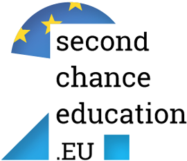 Logo Second Chance Education
